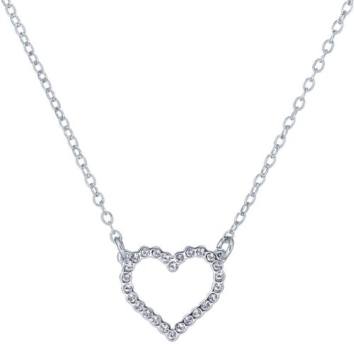 Ted Baker Lendra Love Hearts Necklace